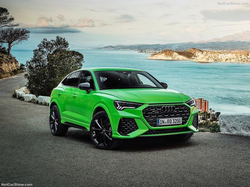 2019 - [Audi] Q3 Sportback - Page 5 81a35010