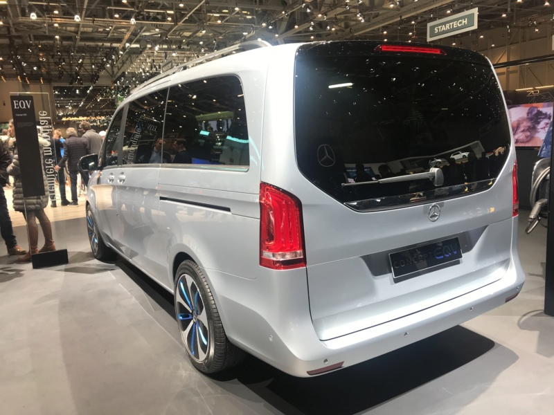 2019 - [Mercedes-Benz] EQV 81ba2d10