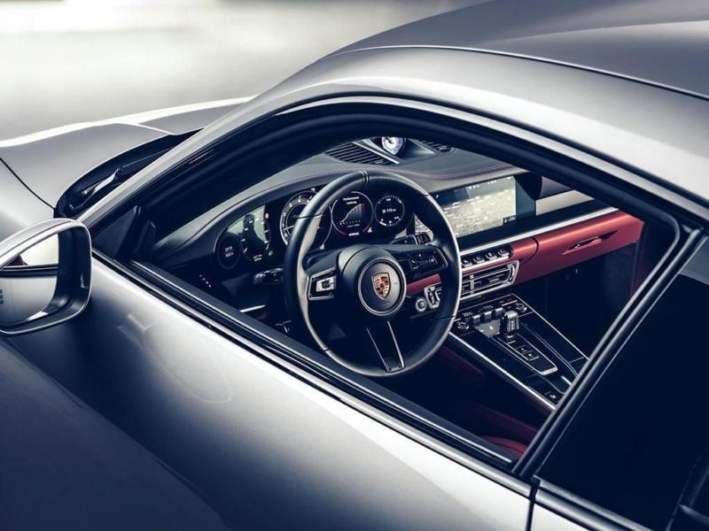 2018 - [Porsche] 911 - Page 17 81c25010