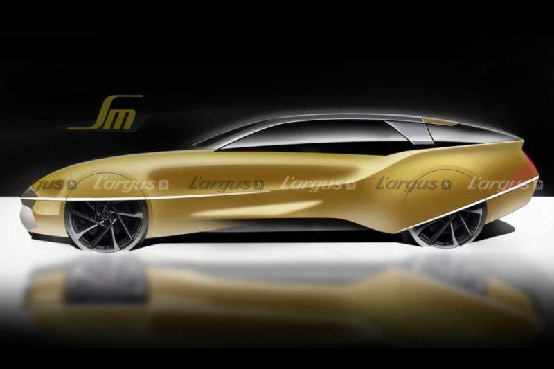 [Présentation] Le design par DS Automobiles - Page 2 81d08310