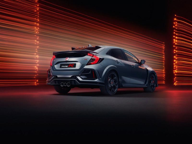 2017 - [Honda] Civic Hatchback [X] - Page 11 81da4a10