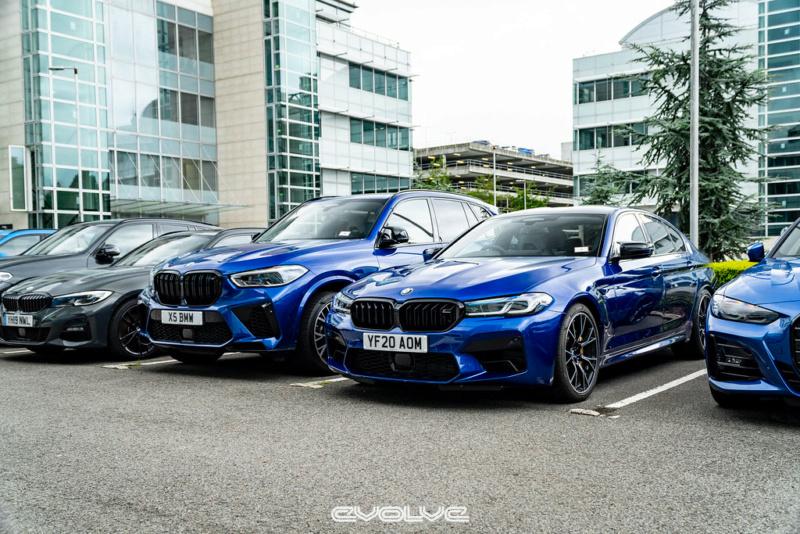 2020 - [BMW] Série 5 restylée [G30] - Page 10 81e08210