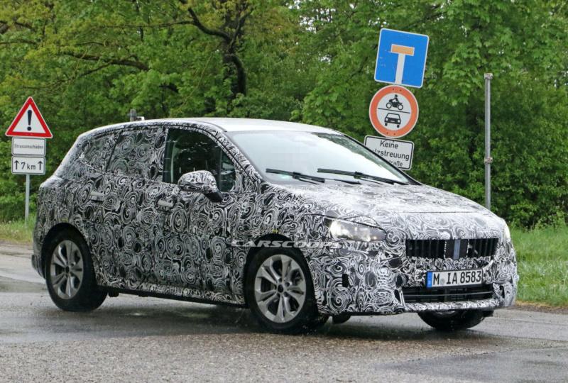 2021 - [BMW] Série 2 Active Tourer II - Page 2 81e12810