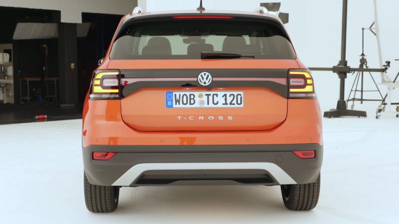 2018 - [Volkswagen] T-Cross - Page 10 81e48c10