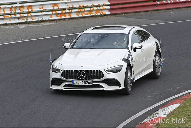 2017 - [Mercedes-AMG] GT4 - Page 6 820a9810