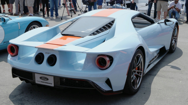 2016 - [Ford] GT  - Page 5 820b3010
