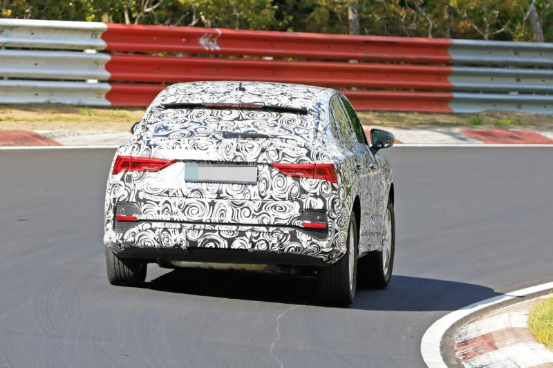 2019 - [Audi] Q3 Sportback - Page 4 82124810