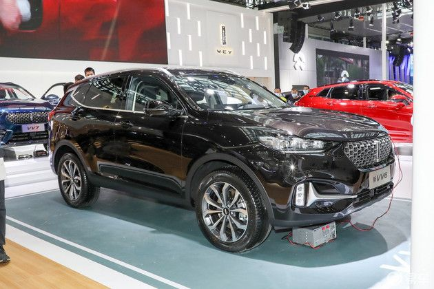 [Actualité] Groupe Great Wall Motors - Page 2 82126510