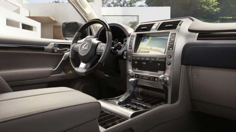 2009/13 - [Toyota/Lexus] Land Cruiser / GX Restylés - Page 5 822cd710