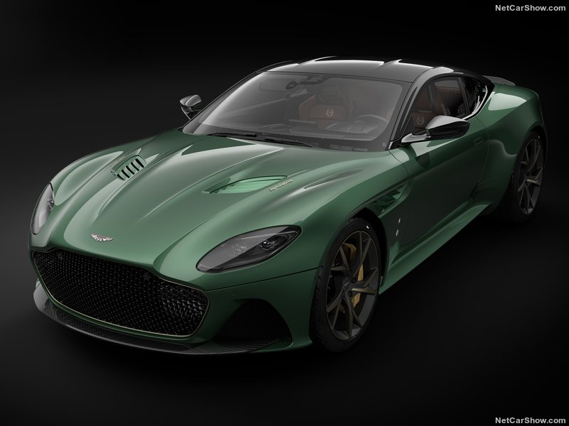 2019 - [Aston Martin] DBS Superleggera - Page 2 823a2610