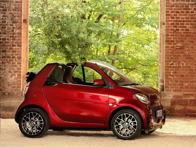 2019 - [Smart] ForTwo III Restylée [C453]  - Page 3 82427c10