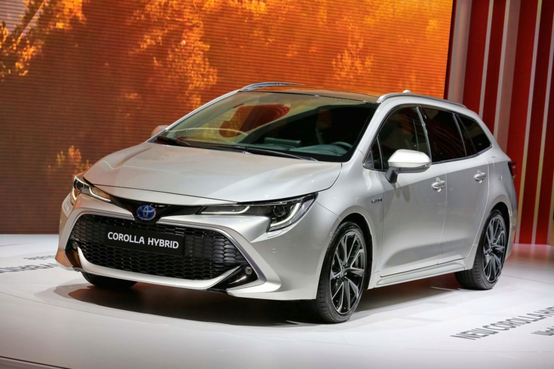 2018 - [Toyota] Corolla 2018 - Page 8 827c9710