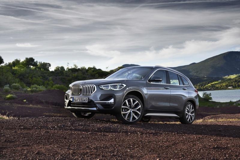 2019 - [BMW] X1 restylé [F48 LCI] - Page 2 827f9510