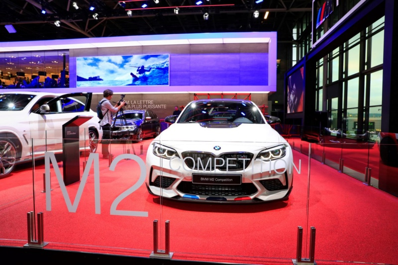 2016 - [BMW] M2 [F87] - Page 11 82956210
