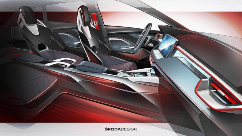 2018 - [Skoda] Vision RS 82abf210