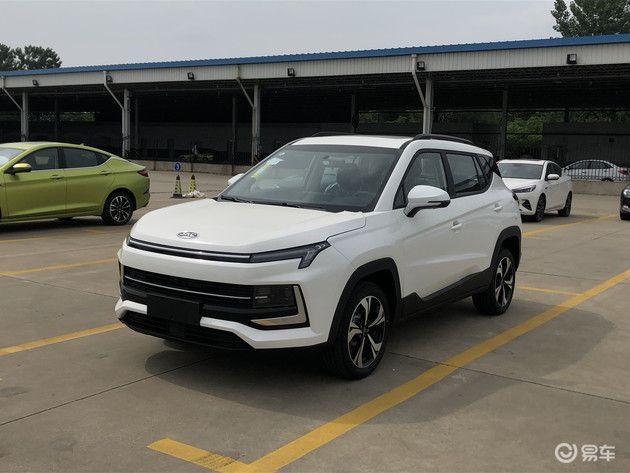 [Actualité] Groupe JAC Motors 82b2a410