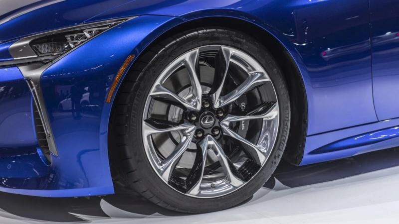 2016 - [Lexus] LC 500 - Page 7 82b6d610