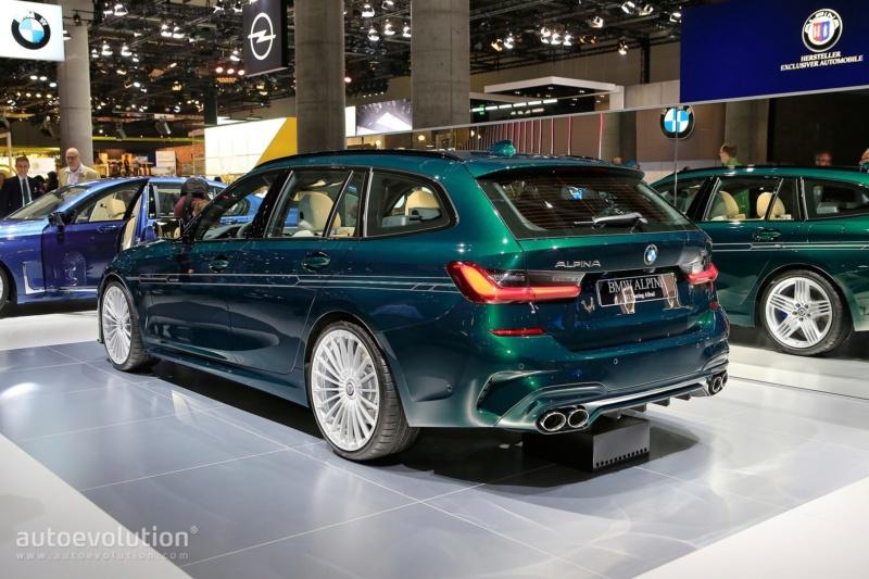 2018 - [BMW] Série 3 [G20/G21] - Page 34 82cdf710