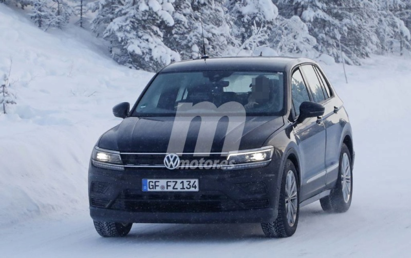 2021 - [Volkswagen] ID Crozz 82dc3c10