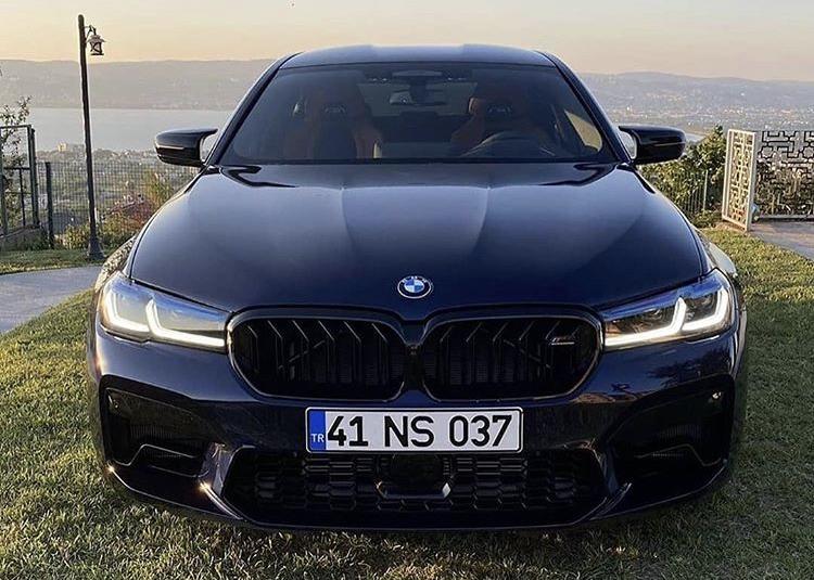 2020 - [BMW] Série 5 restylée [G30] - Page 10 82ebc810