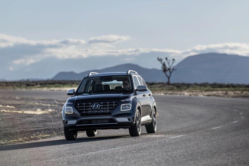 2020 - [Hyundai] Venue SUV compact  - Page 2 82eda610