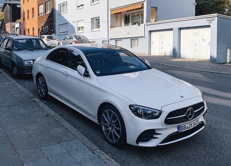 2020 - [Mercedes-Benz] Classe E restylée  - Page 6 83015c10