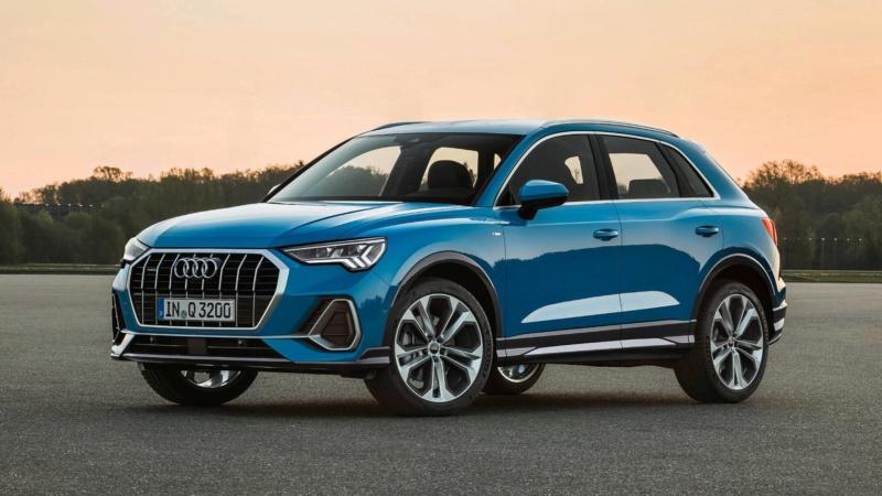 2018 - [Audi] Q3 II - Page 6 830b2910