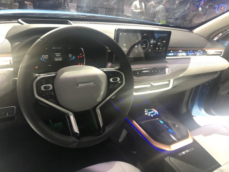 2020 - [Inde] Auto Expo - The Motor Show 2020 830f2410
