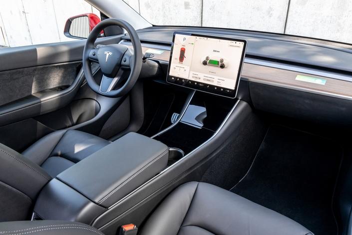 2019 - [Tesla] Model Y - Page 6 8330af10