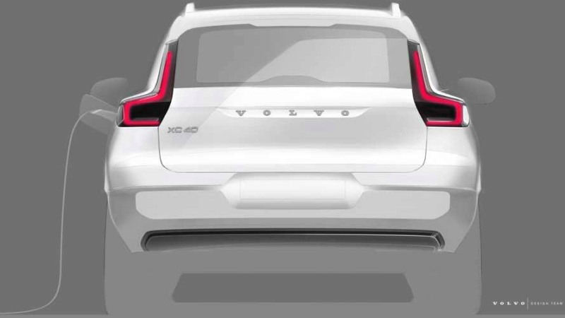 2018 - [Volvo] XC40  - Page 10 833bc010
