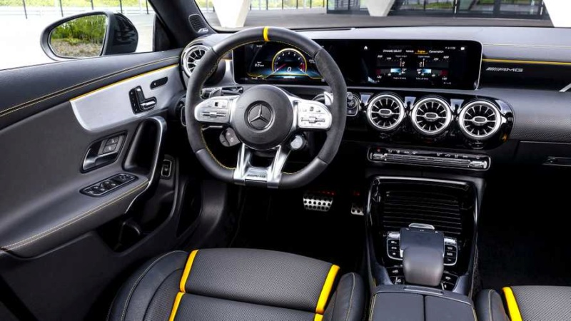 2019 - [Mercedes-Benz] CLA II - Page 8 83420510