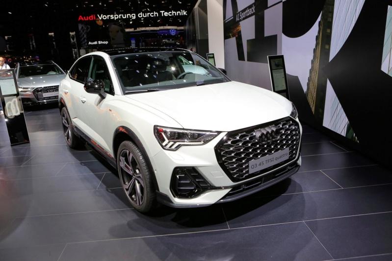 2019 - [Audi] Q3 Sportback - Page 5 8344ac10