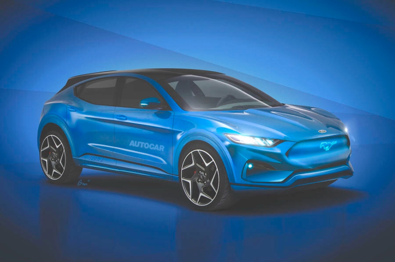 2020 - [Ford] Mach 1 (SUV Electrique) 8369dc10