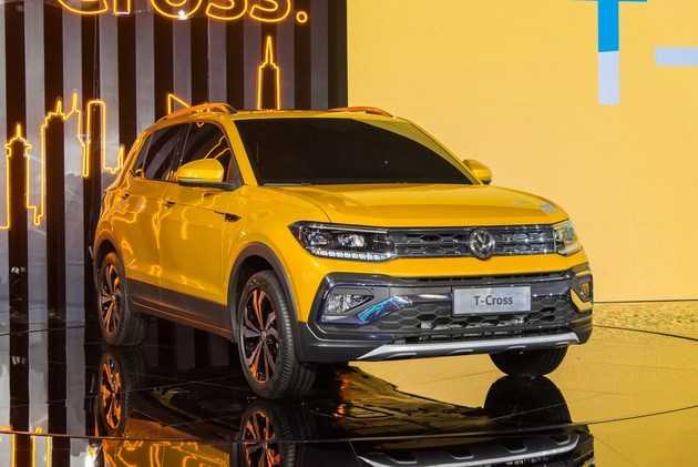 2018 - [Volkswagen] T-Cross - Page 11 83707710