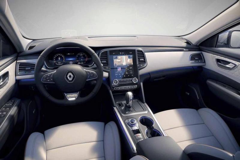 2020 - [Renault] Talisman restylée - Page 15 837fde10