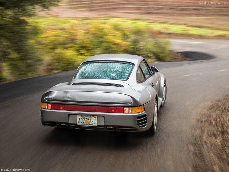 [Actualité] Porsche  - Page 7 83859610