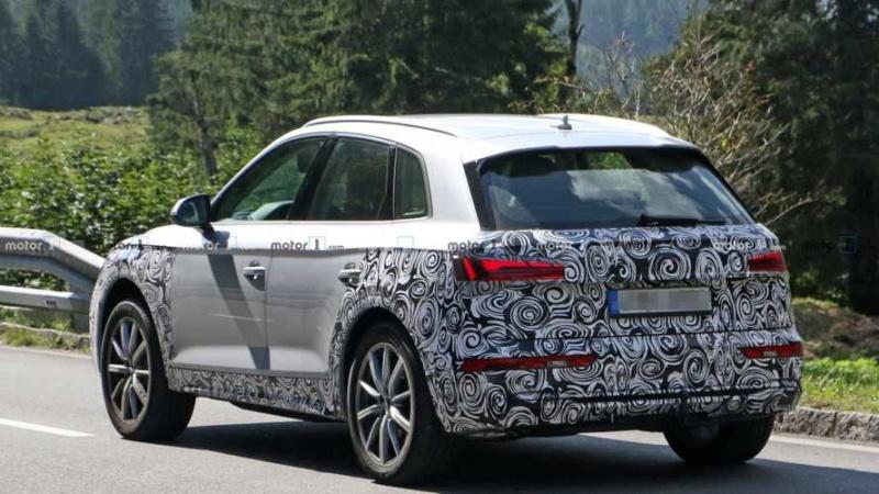 2020 - [Audi] Q5 II restylé 838d2010
