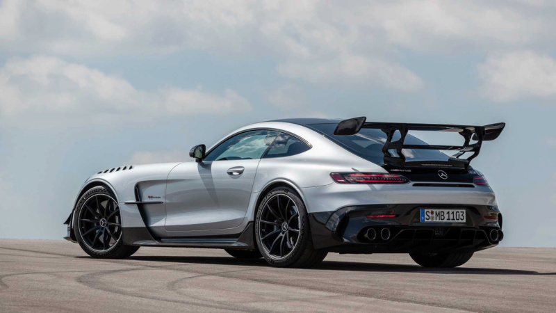 2014 - [Mercedes-AMG] GT [C190] - Page 32 8392d210