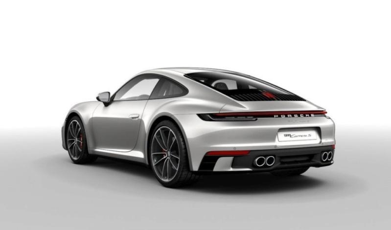 2018 - [Porsche] 911 - Page 13 83937e10