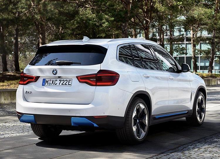2016 - [BMW] X3 [G01] - Page 12 83969e10