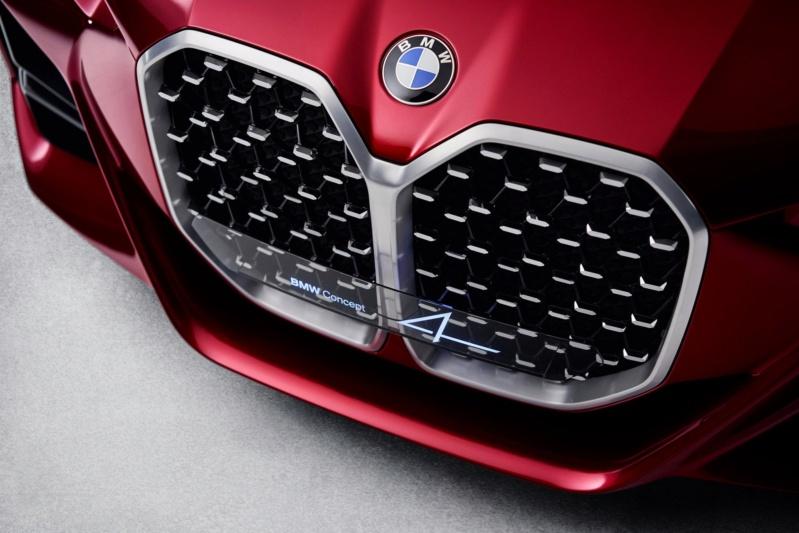 2019 - [BMW] Concept 4 83a3f310