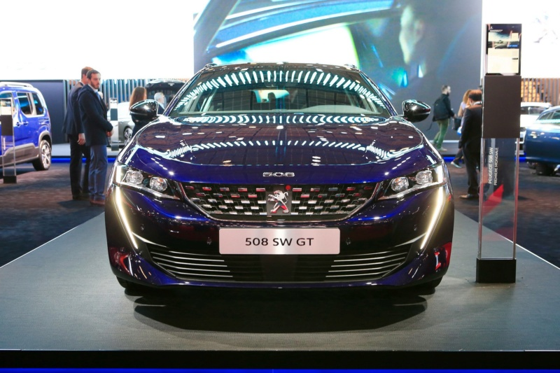 2018 - [Peugeot] 508 II SW - Page 14 83ace610