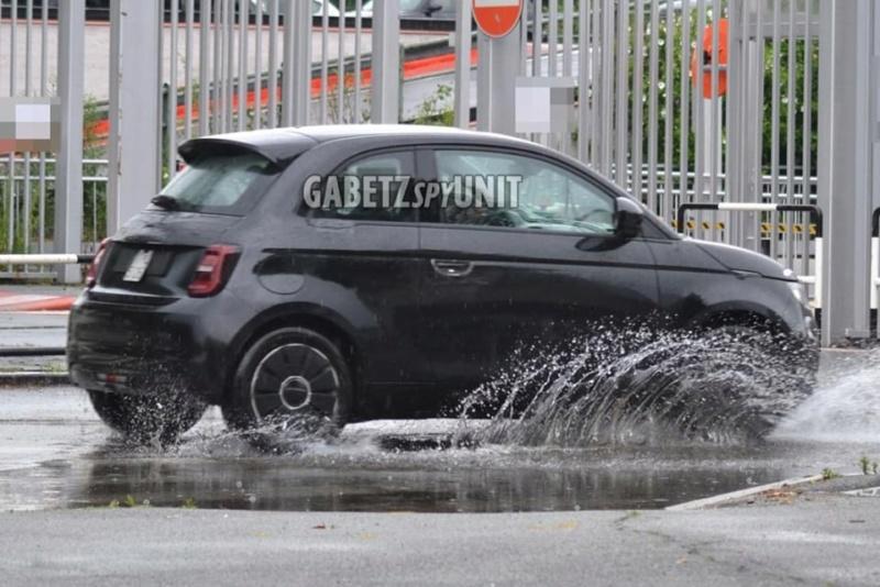 2020 - [Fiat] 500 e - Page 25 83b03710