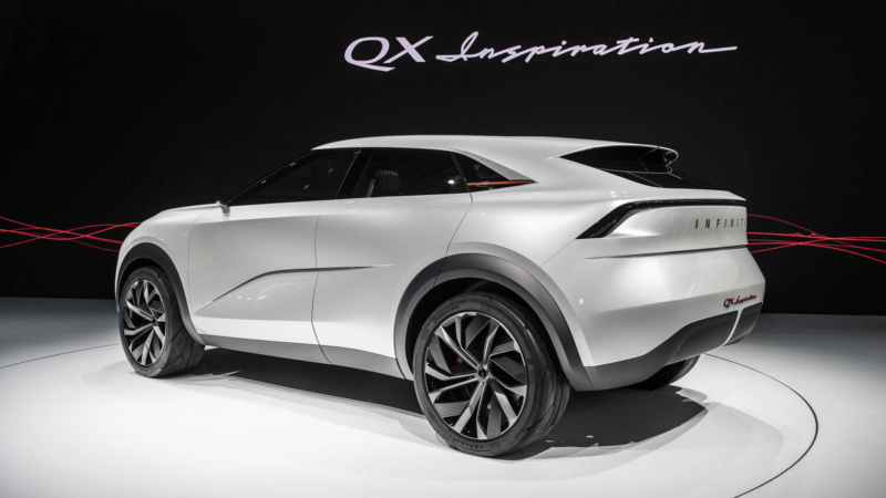 2019 - [Infiniti] QX Inspiration Concept 83c06510