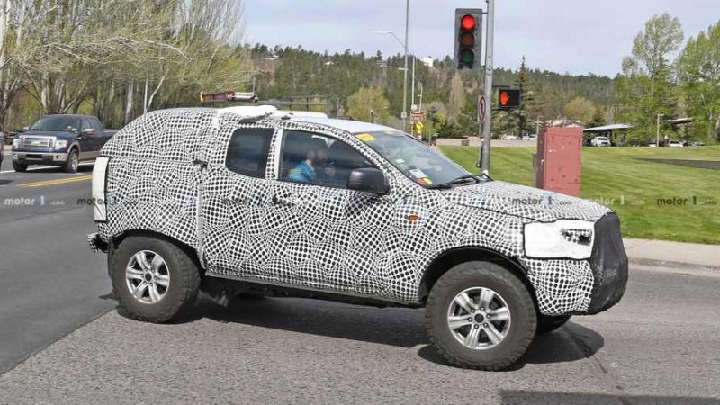 2020 - [Ford] Bronco VI 83d9cf10