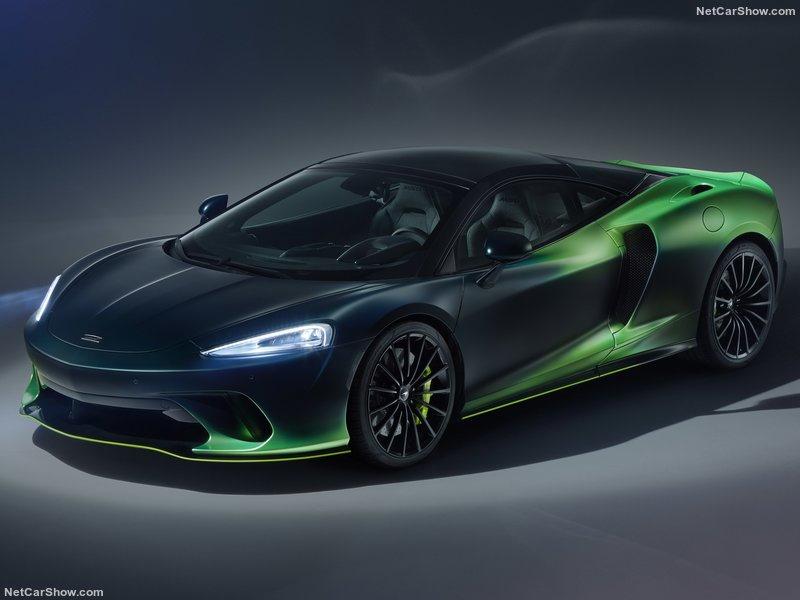 2019 - [McLaren] GT - Page 2 840e3510