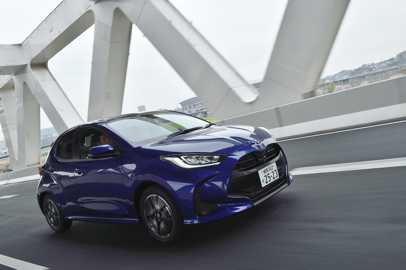 2020 - [Toyota] Yaris - Page 10 8413a310