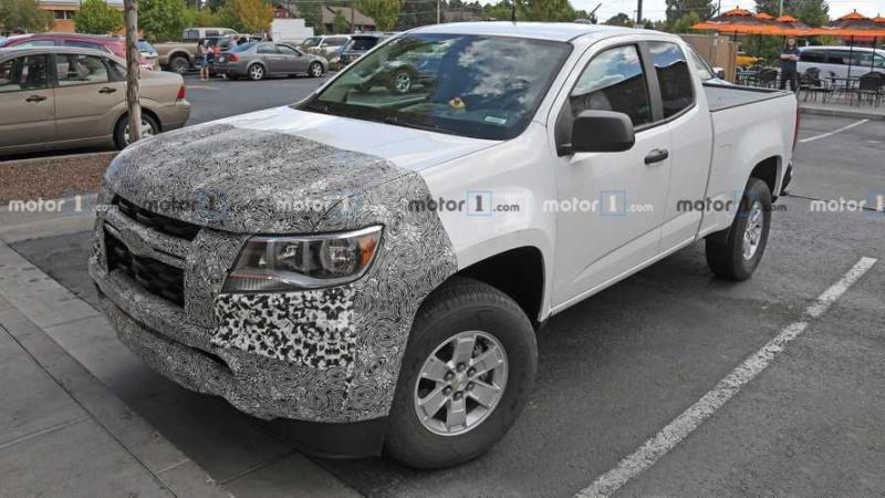 2014 - [Chevrolet / GMC] Colorado / Canyon - Page 2 841b1b10
