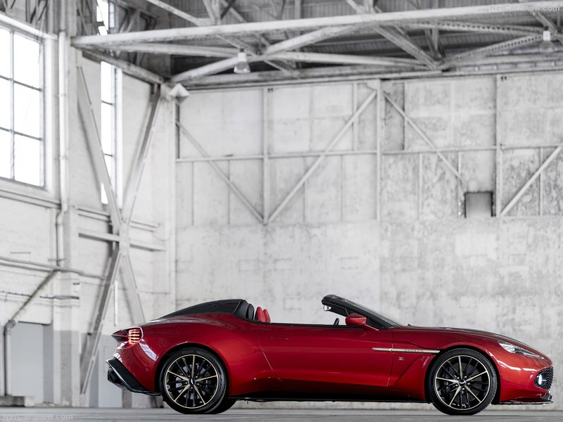 2012 - [Aston Martin] Vanquish [310] - Page 11 841fa110