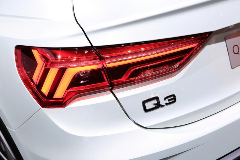 2019 - [Audi] Q3 Sportback - Page 5 8423c110